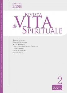 Copertina di 'Rivista di Vita Spirituale. Anno 72, 2/2018'