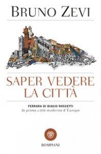 Copertina di 'Saper vedere la città'