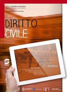 Copertina di 'Diritto Civile - Le nuove pagine del diritto + L'atlante di Diritto Civile'