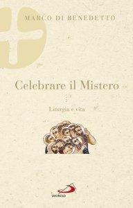 Copertina di 'Celebrare il mistero'