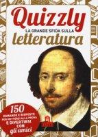 Quizzly. La grande sfida sulla letteratura. Carte