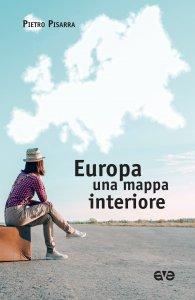 Copertina di 'Europa, una mappa interiore'