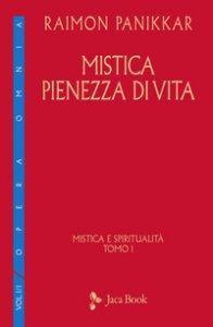 Copertina di 'Mistica e spiritualità. Tomo I'