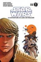Star Wars. Le avventure di Luke Skywalker - Aaron Jason, Cassaday John, Bianchi Simone