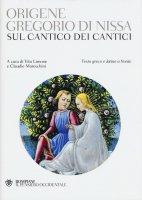 Sul Cantico dei cantici - San Gregorio di Nissa, Origene