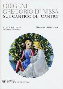 Copertina di 'Sul Cantico dei cantici'