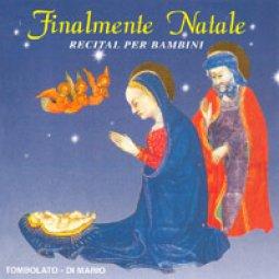 Copertina di 'Finalmente Natale'