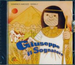 Copertina di 'Giuseppe il sognatore'