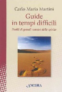 Copertina di 'Guide in tempi difficili'
