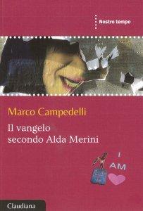 Copertina di 'Il vangelo secondo Alda Merini'