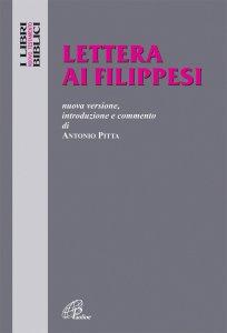 Copertina di 'Lettera ai Filippesi'