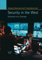 Security in the west. Evolution of a concept