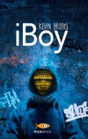 iBoy - Brooks Kevin