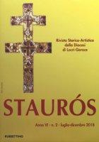Staurós. Rivista storico-artistica della diocesi di Locri-Gerace (2018)