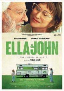 Copertina di 'Ella & John'