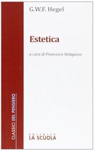 Copertina di 'Estetica'