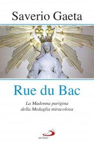 Copertina di 'Rue du Bac'