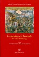Costantino il Grande - Pontificio Consiglio Pontificio Consiglio di Scienze Storiche
