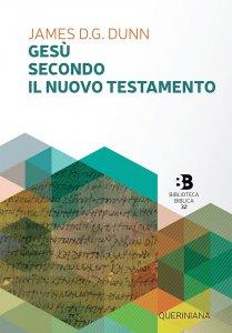 Copertina di 'Gesù secondo il Nuovo Testamento'
