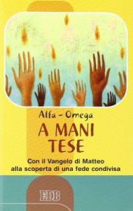 Copertina di 'A mani tese'
