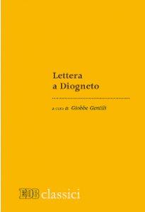 Copertina di 'Lettera a Diogneto'