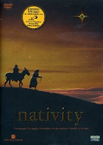 Copertina di 'Nativity. Special edition (DVD)'