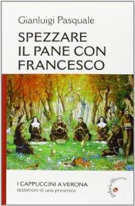 Copertina di 'Spezzare il pane con Francesco'