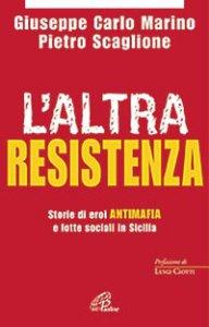 Copertina di 'L' altra resistenza'