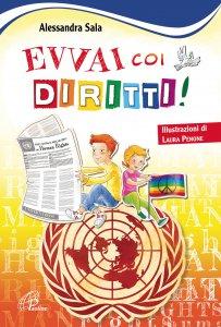 Copertina di 'Evvai coi diritti!'