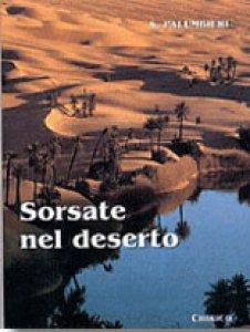 Copertina di 'Sorsate nel deserto'