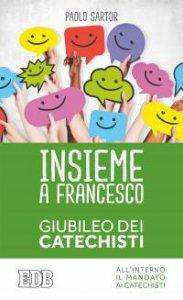 Copertina di 'Insieme a Francesco'