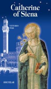 Copertina di 'Catherine of Siena'