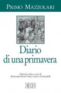 Copertina di 'Diario di una primavera'