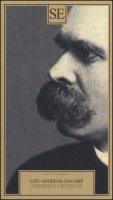 Friedrich Nietzsche - Andreas-Salomé Lou