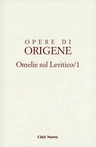 Copertina di 'Omelie sul Levitico vol.1'