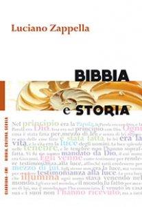 Copertina di 'Bibbia e storia'