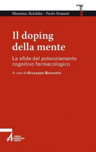 Copertina di 'Il doping della mente'