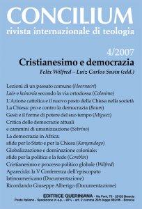 Concilium - 2007/5