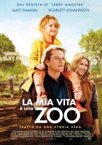 Copertina di 'La Mia vita è uno zoo'