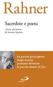Copertina di 'Sacerdote e poeta'
