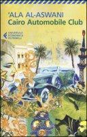 Cairo Automobile Club - Al-Aswani 'Ala