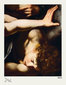 Copertina di 'Caravaggio Napoli. Catalogo della mostra (Roma, 12 aprile-14 luglio 2019)'