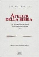 Atelier della Bibbia - Annamaria Corallo