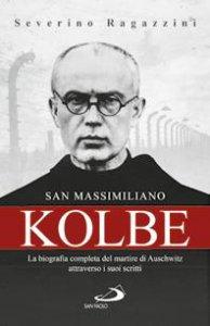 Copertina di 'San Massiliano Kolbe'