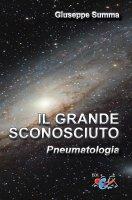 Il grande sconosciuto - Giuseppe Summa