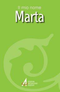 Copertina di 'Marta'