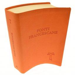 Copertina di 'Fonti francescane - ed. minor'