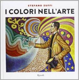 Copertina di 'I colori nell'arte'