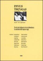 Divus Thomas (2016)