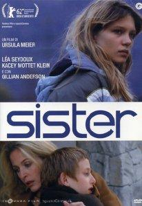 Copertina di 'Sister'